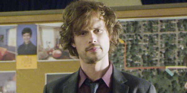 Criminal Minds Just Cast Reid's New Love Interest, But What About JJ