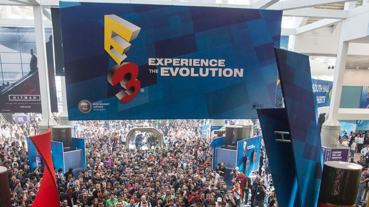 E3 2018: all the latest news and rumors from this year's big gaming show