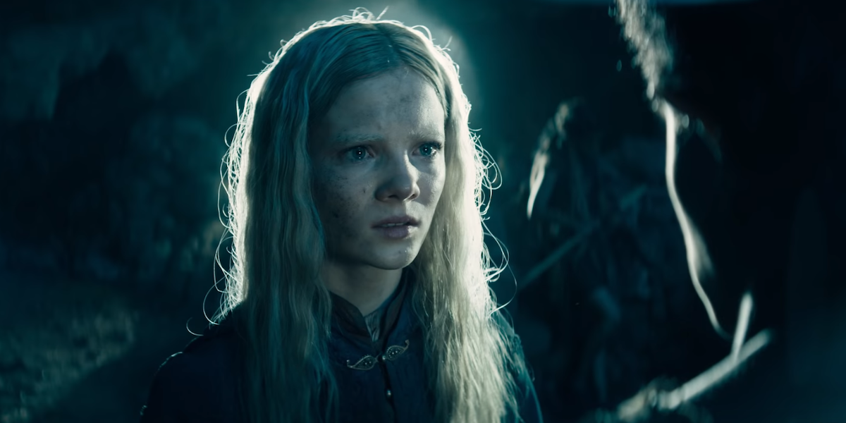 The Witcher Showrunner Explains The Decision To Focus On Speciesism Instead Of Race - CINEMABLEND