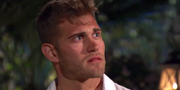 Why Chris Harrison Didn't Cut Luke P. Down For Men Tell All Special