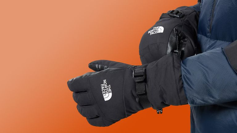 The North Face Montana FUTURELIGHT Etip Gloves review