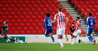 Stoke City v Gillingham – Carabao Cup – Third Round – Bet365 Stadium