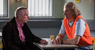 Hollyoaks Jack and Billy