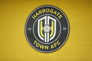 Harrogate Town v Port Vale – Sky Bet League Two – EnviroVent Stadium