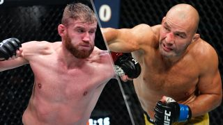 Jan Blachowicz and Glover Teixeira will fight in the main event of the UFC 267 live stream