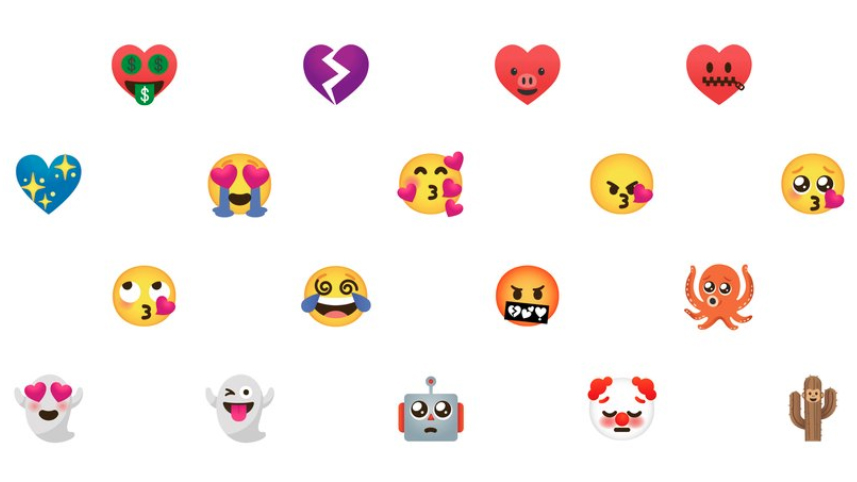 Google Unleashes Custom Emoji For Android Phones And We Re All For It Techradar