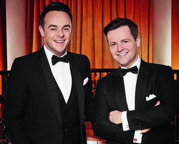 Televisión esta noche Britain's Got Talent