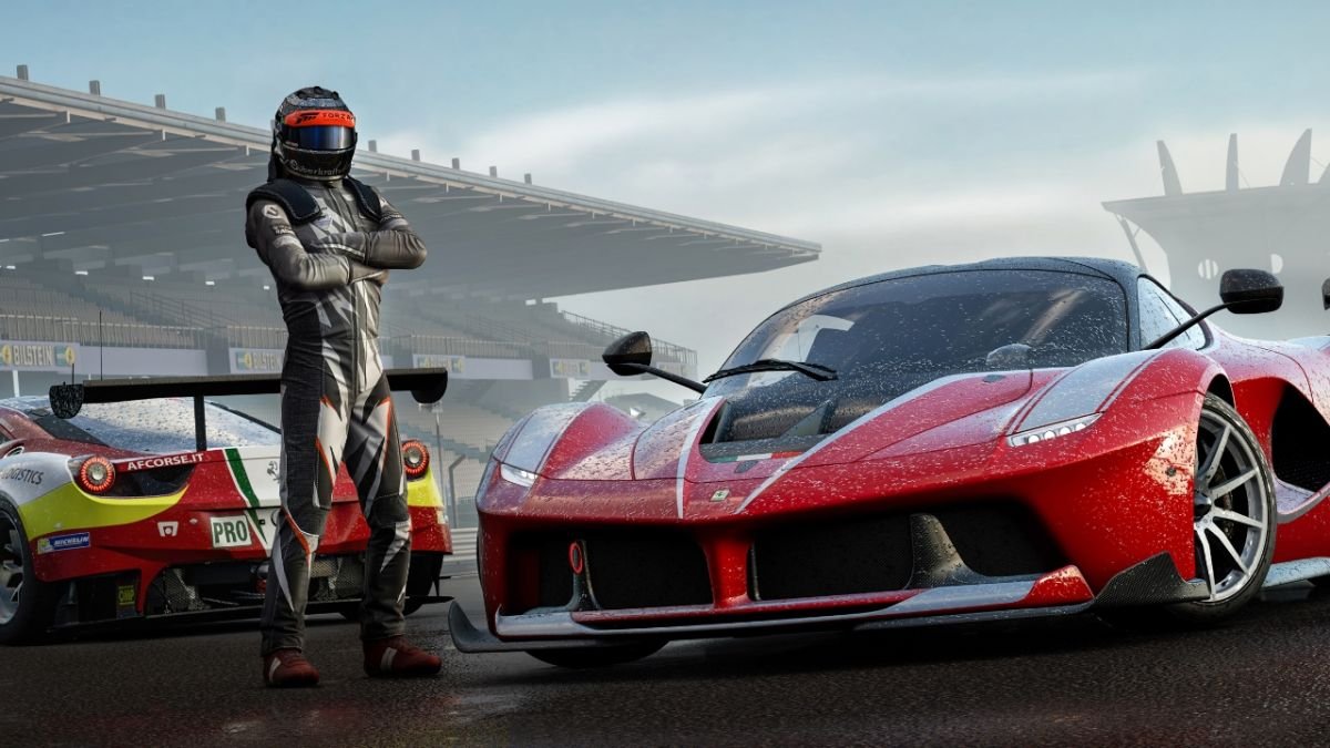 Forza Motorsport 7 Is Losing Loot Crates And Giving Away Previously Locked Cars Gamesradar