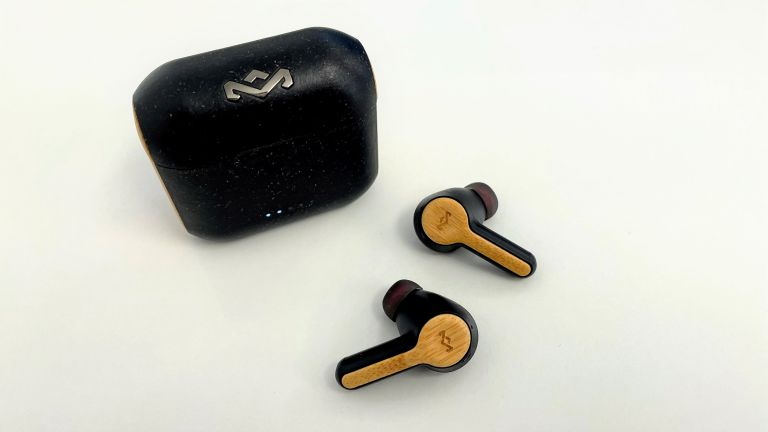 House of Marley Rebel earbuds review