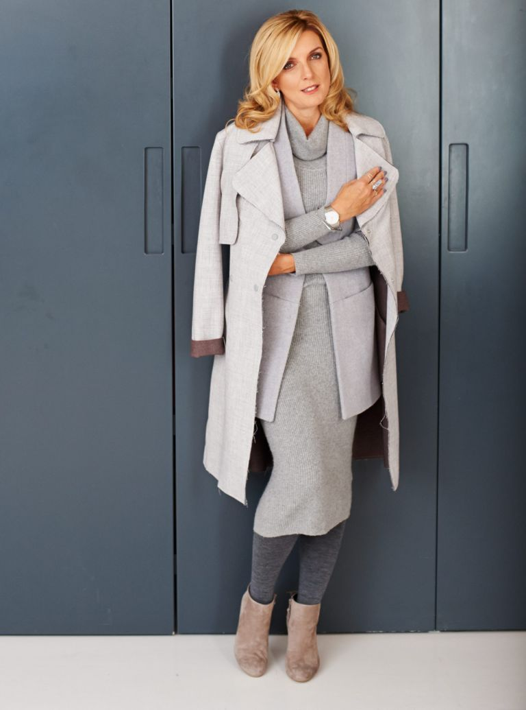 fashion layer image