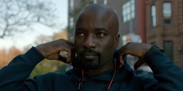 Luke Cage Peabody Award 2017 Nomination Marvel Netflix