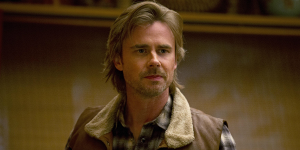 True Blood actor Sam Trammell is set to star in a new Netflix show featuring werewolves