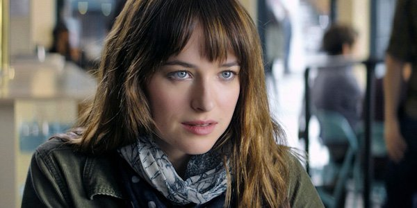 Fanfiction christian grey shades daughter fifty of 5O Shades