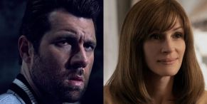 Billy Eichner Has A Message For Julia Roberts As His New Gay Rom-Com Moves Forward
