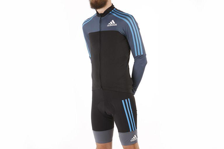 Adidas adistar jersey and bib shorts review | Cycling Weekly