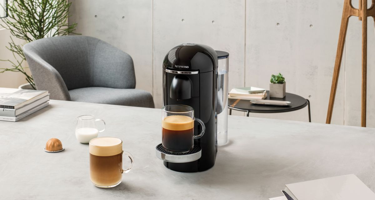 Get instant morning motivation with these coffee machines, now on sale