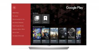 Wednesday Wrap: Google Play on LG TVs, Flexson stand for Sonos Play