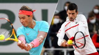Nadal vs Djokovic live stream: How to watch French Open men's final