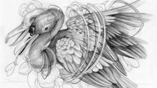 improve your digital art skills: with Christina Mrozik