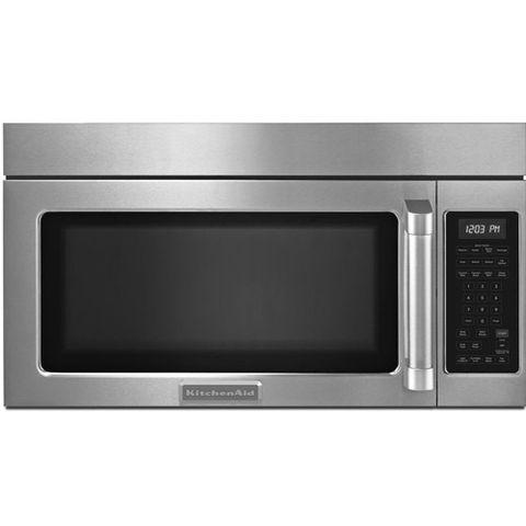 Etonnant KitchenAid Pro Line KHMC1857BSP Review