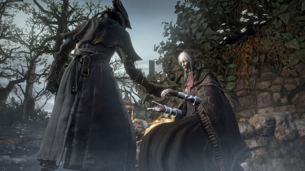 New FromSoftware PS5 exclusive called Velvet Veil may have leaked, but the rumors are shaky