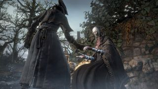 Modders show us what Bloodborne would look like at 4K/60FPS