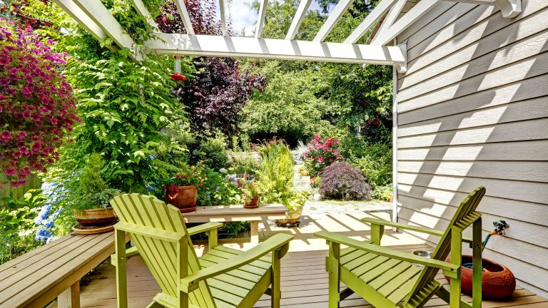 Best exterior wood paint: 6 great picks for fences, sheds and garden furniture