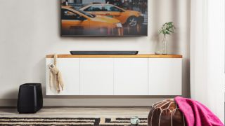 Save £100 on Polk's MagniFi 2 soundbar with 3D audio in this amazing Prime Day deal
