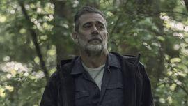 The Walking Dead's Latest Episode Included Three Big Cameos, Including Jeffrey Dean Morgan's Son