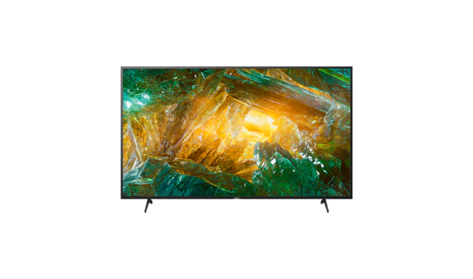 Sony launches new 4K Bravia TVs in India