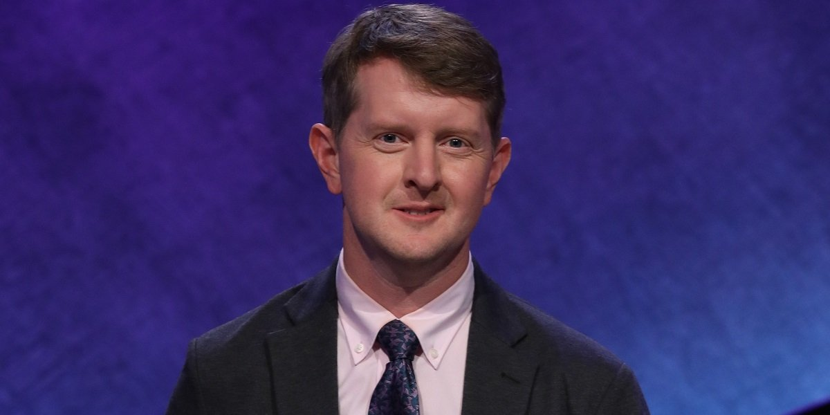 Jeopardy's Ken Jennings Tried James Holzhauer's Strategy During GOAT Tournament, But Did It Work?