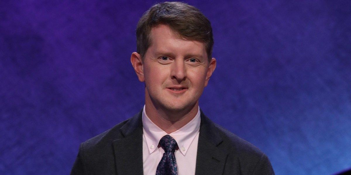Ken Jennings Jeopardy GOAT Tournament