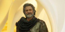 Kurt Russell Will Play Santa Claus In Netflix Christmas Movie