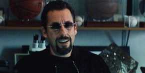 Adam Sandler In Uncut Gems And 7 Other Serious Roles That Comedians Nailed