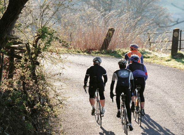 Cyling Active What's On / sportivephoto