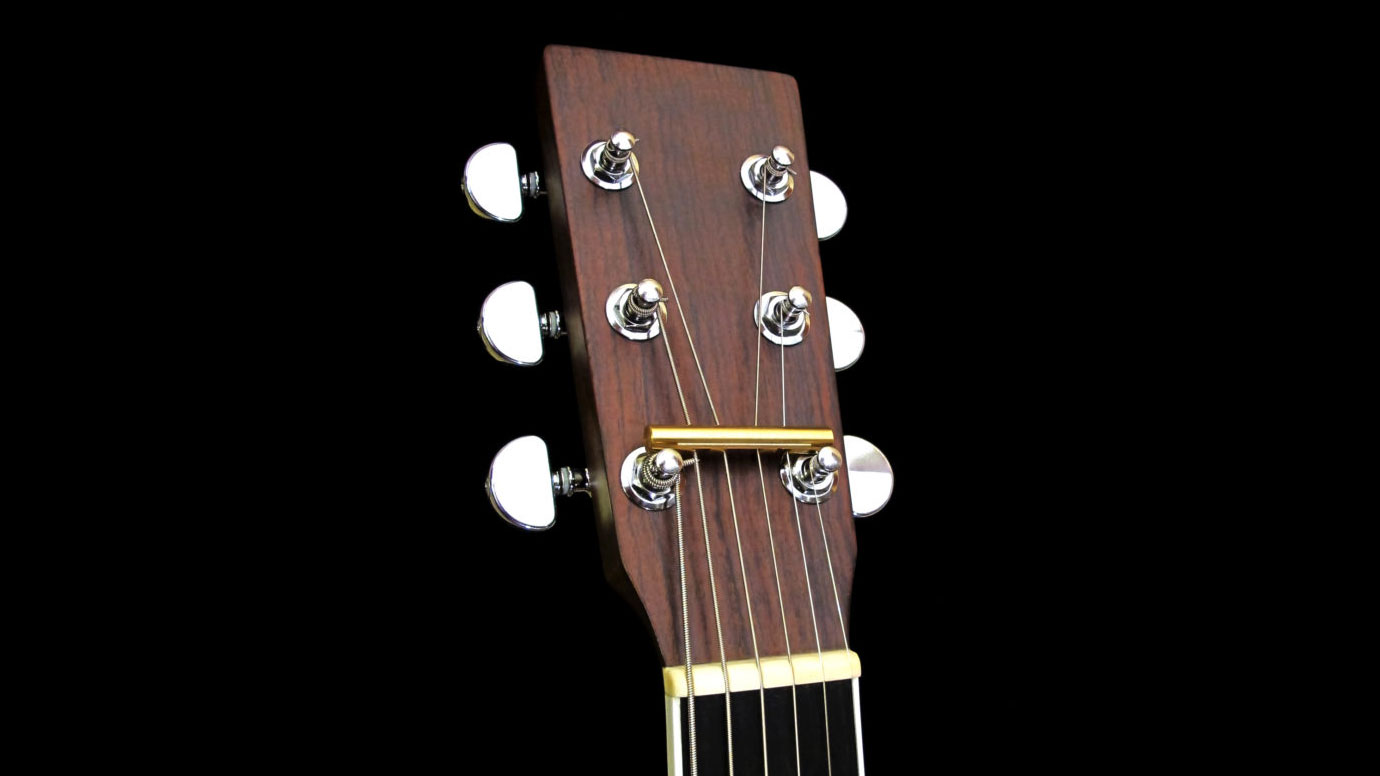 The TruGlide promises to fix your guitar tuning issues | MusicRadar