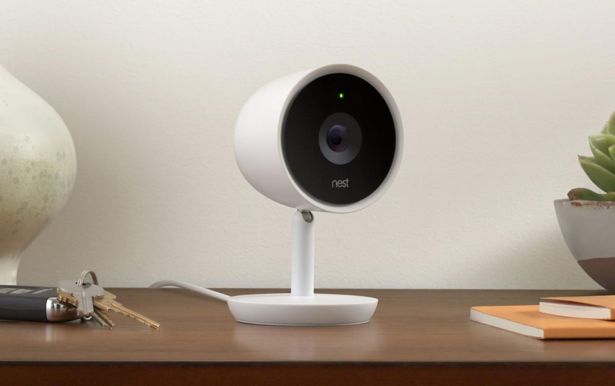 Nest Cam Iq Review Face Recognition For A Price Tom S
