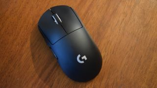 Logitech G Pro X Superlight Wireless