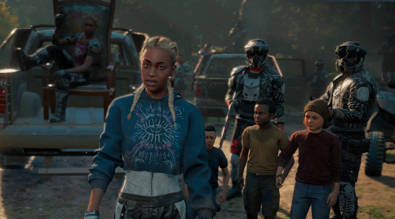 Far Cry New Dawn Review Pc Gamer