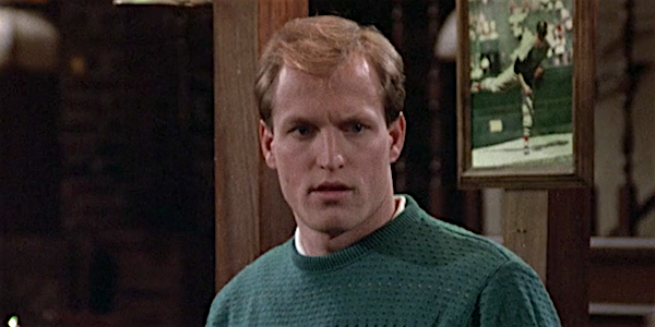 Image result for woody harrelson cheers