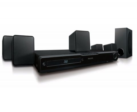 Philips Blu-ray Home Theater System HTS3306/F7 Review - Pros, Cons