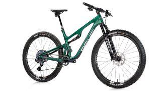 Revel Ranger is a new 115mm 29er down country bike
