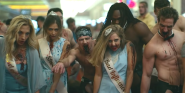 New Zack Snyder's Army Of The Dead Trailer Throws Dave Bautista Into A Bloody, Undead Las Vegas