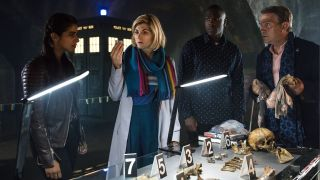 How to watch Doctor Who online: stream for free from the UK or