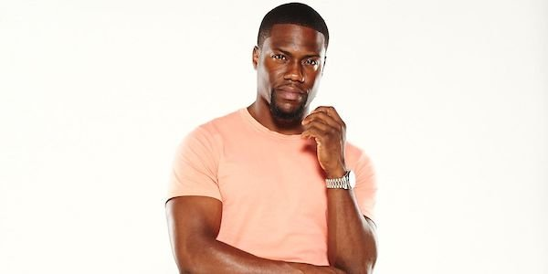 Kevin Hart Real Husbands of Hollywood promo t-shirt watch