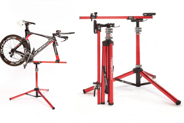 Best Bike Stands For Home Workshops Cycling Weekly