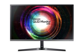 Samsung's gorgeous 4K QLED monitor is now at its lowest price ever