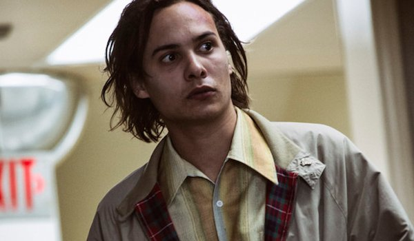 Frank Dillane as Nick
