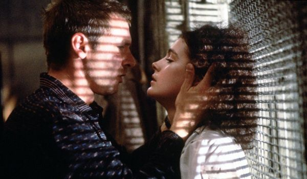 Harrison Ford Sean Young Blade Runner