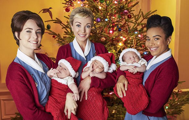 Who Were The Christmas Singers On Call The Midwife 2020 Xmas Call the Midwife reveals BIG news about the 2020 Christmas special